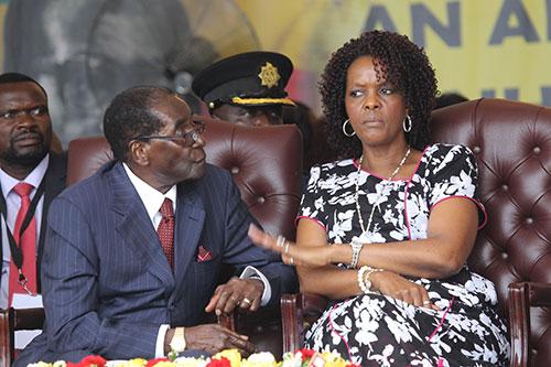mogabi-wife