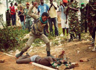 ماذا تعرف عن ميليشيات (الانتى بلاكا) بأفريقيا الوسطى ؟
