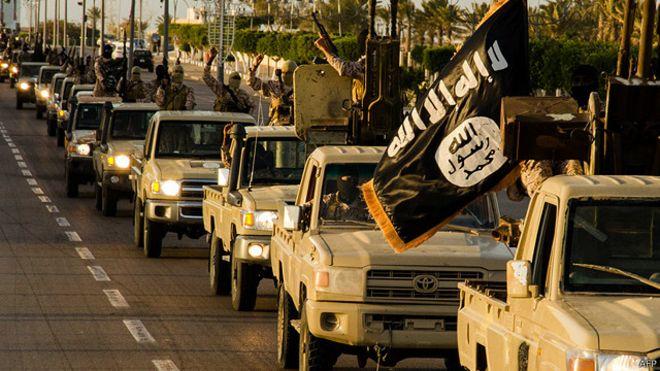 ليبيا بين هزيمة «داعش» وعودة «القاعدة»