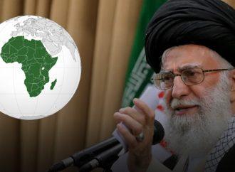 إفريقيا ليست للغرب فقط.. إيران أيضًا تحاول التمدد بنيران المذهب الشيعي