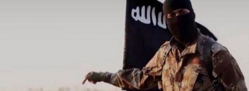 خريطة داعش في أدغال أفريقيا