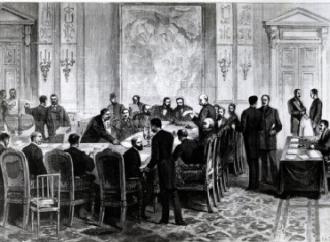 مؤتمر برلين(1884- 1885) وانعكاساته على القارة الإفريقية