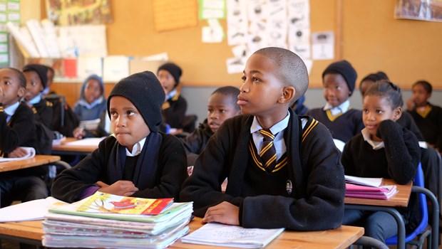 اللغات الأجنبية في أفريقيا