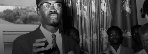 باتريس لومومبا…شهاب في سماء افريقيا