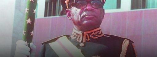 إنقلاب الجنرال (سيسى سيكو) على أول رئيس وزراء منتخب للكونغو (لومومبا). الجزء الأول