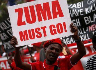 الانقلاب الصامت.. كيف يهدد صراع المؤسسات (ديمقراطية) جنوب أفريقيا؟