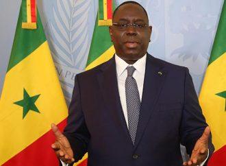 الانتخابات التشريعية فى السنغال ..وعودة الرئيس السابق للبلاد !!