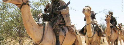 هجوم مسلح من على متن الابل لبوكو حرام ﺟﻨﻮﺏ ﺷﺮﻗﻲ ﺍﻟﻨﻴﺠﺮ