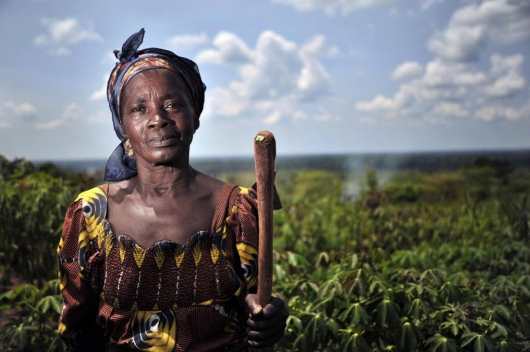 African-Women-in-Agriculture