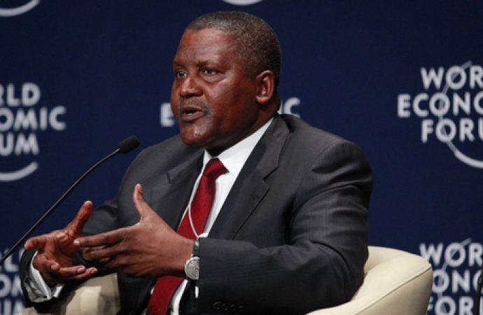 ماذا تعرف عن أغنى رجل فى أفريقيا ؟