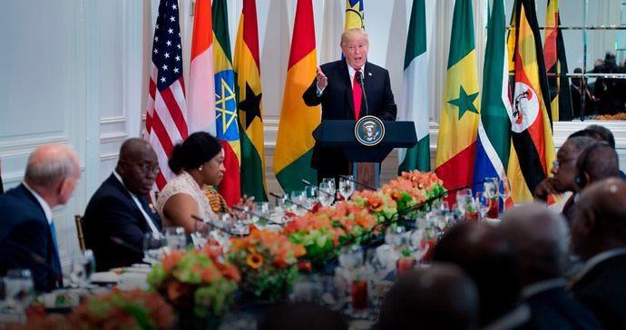 ترامب يعيد خريطة التحالفات في القرن الأفريقي: ماذا نحن فاعلون؟