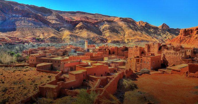 العلاقات الفكرية و الدينية بين المغرب و السودان الغربي خلال العصر الوسيط (1)