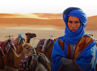 الطوارق بين سجن الحدود وحب الصحراء