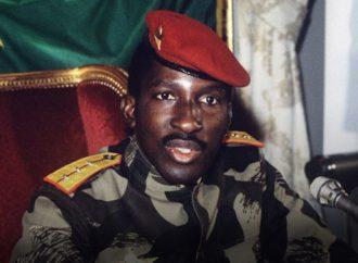 تراث توماس سانكارا وإنجازاته في 4 سنوات كرئيس لبوركينا فاسو