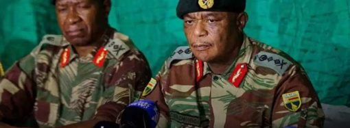 الجيش الزيمبابوى يسيطر على الحكم و مصير مجهول لموجابى